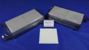 S402WLP Tray, S402 WLC Tray  (NEW Original Factory Sealed) IVORY 2.98x2.64 20x20=400
