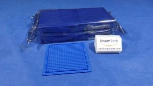 WA04-SA Tray, WA04-SA/ BLUE Sensor MVP/ 2.94x3.31x1.40/ 20x19  (NEW Original Factory Sealed)