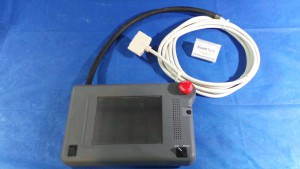 UT3-06NV1RR/DSS14-C Controller, Handheld Display / With 5m Cable and Plug / JAE