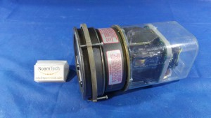 "3002C Photohelic, Pressure / Range 0~2"" / Gage~Switch / Type 2 Encl / Dwyer"