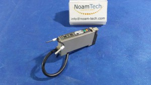 E3X-NT41 Sensor, Photoelectric / Omron