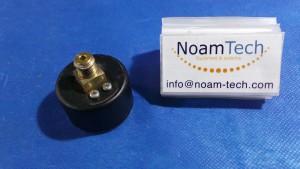 4K8-2.5 Pressure Gauge, 0~30 Psi / 2 Bar / SMC
