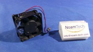 2410ML-05W-B60 Fan / 24v DC / 0.17a / NMB-MAT