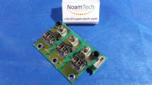3PCB-2 Board, 3PCB-2 / Inverter Board / Yasukawa