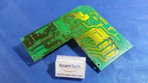 ETP615190 Board, ETC615190 / PCB Gate Driver Board / Yasukawa