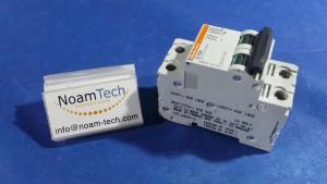 17446 Breaker Circuit, C15A / 480Y277V~125V / Multi 9 C60 / Merlin Grrin