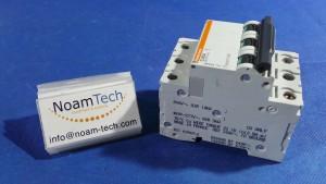 24469 Breaker Circuit, C20A / 480Y277V / Multi 9 C60 / Merlin Grrin