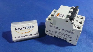 24470 Breaker Circuit, C60N / 25A Type C / Multi 9 / Merlin Grrin