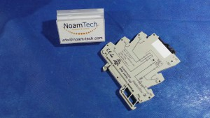 8533640000 Realy, 24v / Solid State Relay / MRS 24VDC / Weidmuller