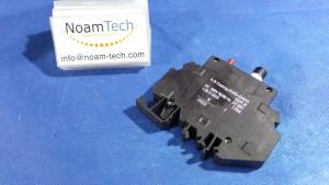 1492-GH015 Breaker Circuit, / Ser.B / 1.50A / AC 250v / DC 65v / 50~60Hz / Allen Bradley