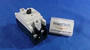 NF30-FAU Breaker, 5A / Circuit NF30-FAN / 5A / Mitsubishi