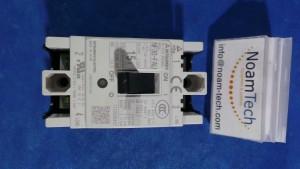 NF30-FAU Breaker, 15A / Circuit NF30-FAN / 5A / Mitsubishi
