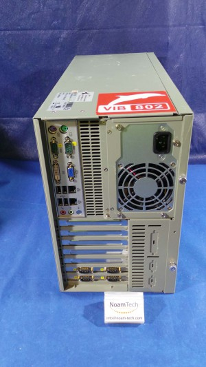 iCPC-20 Computer Industrial / 90~264 Vac / RoHS Rev B1 / With Hard Disk / Inner Senese