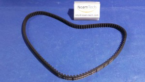 650-5MGT Belt, Timing Belt / Powergrip / 650 5MGT