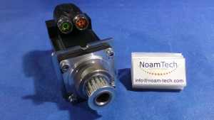 8LVA23.R0030D000-0 Motor, 8LVA23. 250S000-01 / Rev C0 / BR Autom