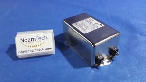 10VN1 EMI Filter, 10A / 120~250V / 50~60Hz / 10VN1 F7416 / Corcom