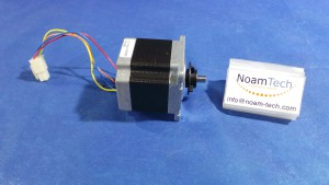 23HS2429-01 Motor, Moons Stepping Motor / 23HS2429-01 / 9432623 / W0148636 Moons