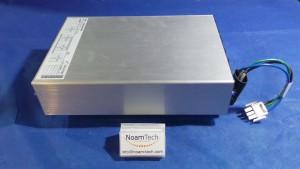 3G6D03344X00B Power Supply, 100~240 VAC / 47~63hz / 11A / Excelsys