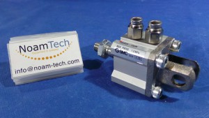 CQ2D25-10DM Cylinder, 1.0MPa / G / SU / SMC