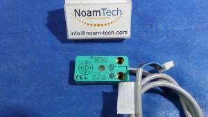 NBB8-F33-E2 Sensor, Inductive / NBB8-F33-E2 / 200042 / 258-137-383-01 / Pepperl+Fuchs