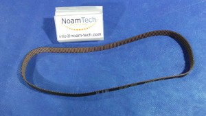 STS100S2M506 belt, Timing / STS 100 S2M 506 / Bando