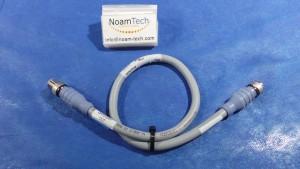 U0318-13 Cable, Turck U0318-13 / with 2 Plugs / RSC RKC5711-0.5M