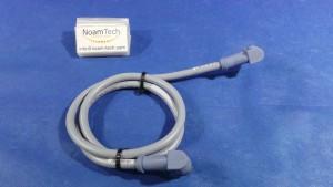 U2528-90 Cable, Turck U0318-13 / with 2 Plugs / WSC RKC5711-1M