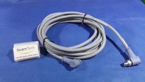 U2528-923 Cable, Turck U2528-923 / with 2 Plugs / WSC WXC5711-5M