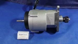 PMC5FA-1SSS3-03 Motor, PMC5FA-1SSS3-03 / Rev 50 / Kollmorgen