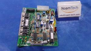 EBE-1004-51 Board, EBE-1004-51 / Rev A / Indigo