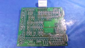 EBE-1011-53 Board, EBE-1011-53 / Rev 06 / P.W.A FiO / Indigo