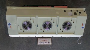 105767 CleanFlow 3000 FFU / 105767 Assy Filter Fan Unit / 110~240VAC / 48~64Hz / 2,3A / Brooks Automation