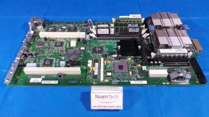 305439-001 Board, 305349-001 / Rev F09 / Motherboard / With 2 Cards PC2100R-25330-N0 / and 1 Card 305445-001 / and 1 card 280319-001 / HP