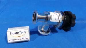 ESV-1002-NWB Valve, ESV-1002-NWB / Rev C / Nor-Cal Products
