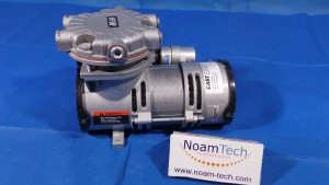 LOA-101-HB Pump, LOA-101-HP / Vacuum Pump / 110V / GAST