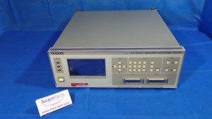 AX-9201A Tester, Resistor Network Tester, AX-9201A / ADEX