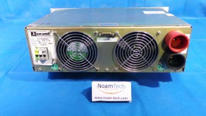 ALS175025R0003A Power Supply, ALS175025R0003A / 220V / Phases:1 / 25A / Power 4500W / 50~60Hz / Rev A / Maxwell Technologies