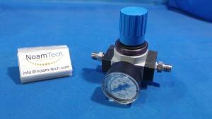LR-D-MiMi Valve, LR-D-MiMi / 159624 N743 / With Pressure Gauge 345 395 N3 / FESTO