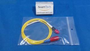 LPF-04-850-9/125-S-1-6.2-3.9AS-35-30-3-1-SP Fiber Optic Cable, LPF-04-850-9/125-S-1-6.2-3.9AS-35-3U-3-1-SP