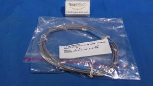 JAFFMMMXX0002 Fiber Optic Patchcord Cable, JAFFMMMXX0002 / FC/PC-FC/PC MM SIMPX 2M