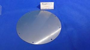 1020214 Shutter Disk / 17cm / Stainless Steel