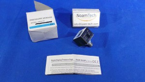 P60P-F2 Sensor Pressure, P60P-F2 / Digital Display Gage 0-Mpo