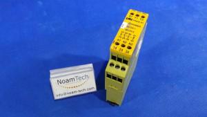 PNOZ X1 Relay, PNOZX1 24VAC / PNOZX1 / Pilz