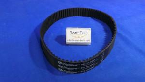 3452DS Belt, 3 45 2DS / GT3 720 8MGT / Timing Belt / PowerGrip