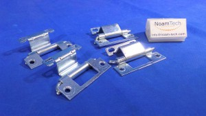 UW6 Set of 4 Door Cabint Door Hinges for UW6 / Hunkeler