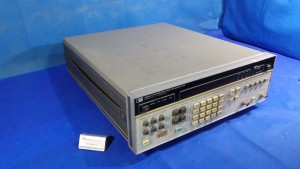 3325A Synthesizer Function Generator, 3325A / HP / Hewlett Packard