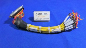 2L86-067794-V1 Cable With Connector, 2L86-067794-V1 / Temp Controller Thermo Couple to Gas Box HTR / RKC Instrument