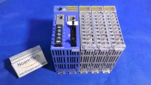 H-PCP-J-341-D*AD-NNN Module, FAREX SRM / Mini System, H-PCP-J-341-D*AD-NNN / with 3x  TI0-J-F501-8*NNZ-1157 / RKC
