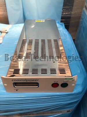 RF Generator Coaxial Power Systems RFG 500-380KR