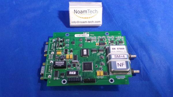 11-14259-01 Board, 11-14259-01 / Rev G / Thermo Board / TEL Tokyo